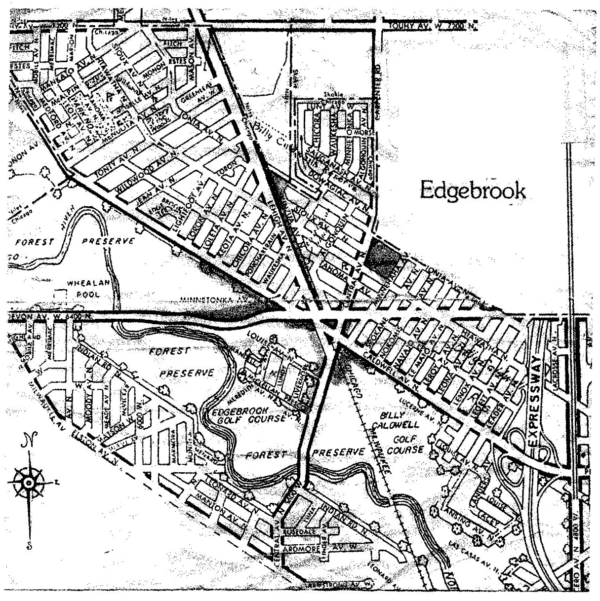edgebrook-map